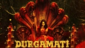 Durgamati Movie Review: Bhumi Pednekar film is old wine in old bottle