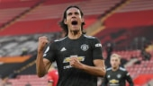 Manchester United's Edinson Cavani slapped with 3-game ban, fined $136,500 for offensive social media post