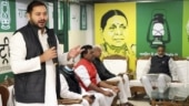 RJD's new diktat: All MLAs, MLCs to donate Rs 10,000 per month for party funds