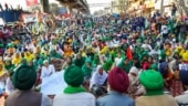Cannot afford to be afraid of Covid-19, say Punjab farmers protesting at Tikri border