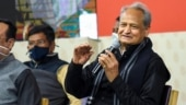 PM Modi gives lovely speeches at AMU, but doesn't give tickets to Muslims, says Ashok Gehlot