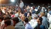 Gujarat: Three cops suspended after hundreds flout Covid-19 norms at music event