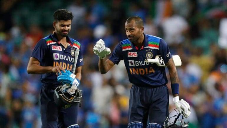 After MS Dhoni and Virat Kohli, Hardik Pandya can be next global cricket  superstar: Michael Vaughan - Sports News