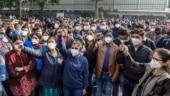 Delhi HC restrains AIIMS Nurses Union from continuing indefinite strike