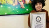 UAE: 12-year-old Indian in Guinness World Record for identifying most aeroplane tails