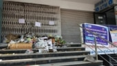Garbage dumped outside multiple banks in Andhra town for refusing loan under scheme