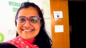 Award for women in engineering goes to Sheffield University PhD student from India