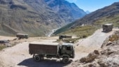 China rotating troops daily at Ladakh standoff sites, Indian soldiers dig in