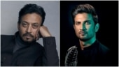 Irrfan to Sushant Singh Rajput, Bollywood celebrities we lost in 2020