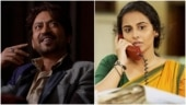Irrfan was signed as the male lead in Vidya Balan's Kahaani 2. On Tuesday Trivia