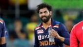 1st T20I: Justin Langer fumes as India replace injured Jadeja with 'concussion substitute' Chahal