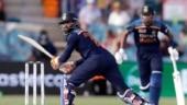 3rd ODI: Hardik Pandya, Ravindra Jadeja set new record with unbeaten 150-run partnership vs Australia