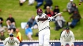 2nd Test: Jason Holder 60 not out delays inevitable New Zealand victory vs West Indies on Day 3