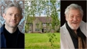 Bilbo Baggins, Gandalf and fans unite to buy JRR Tolkien's USD 5.3 million home