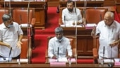 Anti-cow slaughter bill passed in Karnataka Assembly, Congress stages walkout in protest