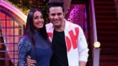 Kashmera wanted to marry someone else before meeting Krushna, reveals on Bigg Boss 14