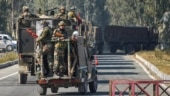 2 Army jawans killed, 1 injured as barrack wall collapses in Kathua of J&K