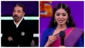 Bigg Boss Tamil 4 Highlights: Sanam gets evicted, Kamal asks Nisha to be her true self