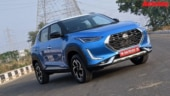 Nissan Magnite's popularity soars, over 32-week waiting period for base variant of Kia Sonet-rival