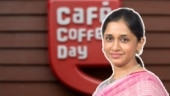 Year after founder's suicide, wife Malavika Hegde appointed CEO of Coffee Day group