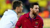 Champions League: Cristiano Ronaldo, Lionel Messi resume rivalry as Juventus take on Barcelona