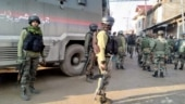 2 civilians injured as militants attack police post with grenades in Kashmir's Sopore