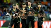 Adelaide Test: Australia add Moises Henrqieus to squad, fast bowler Sean Abbot ruled out with injury