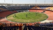 India vs England: Motera Stadium in Ahmedabad to host day-night Test and 5 T20Is, says BCCI secretary Jay Shah