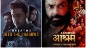 Breathe Into The Shadows to Aashram Chapter 2, the biggest OTT snubs of 2020