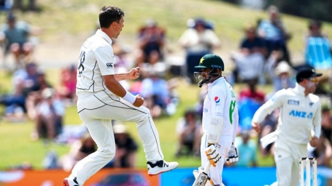 Supporting Pakistan isn't stressful at all: Wasim Jaffer's meme a hit after close finish to New Zealand Test