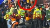 Exclusive: Khalistani militant Pamma seen at anti-farm bill protests in London