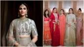 Parineeti shares old pic from Priyanka Chopra and Nick Jonas's wedding, calls her queen