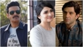 Manoj Bajpayee, Prachi Desai, Arjun Mathur team up for new film Silence... Can You Hear It?