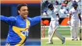 Pink-ball Test: Very happy that 'mighty India' broke our record- Shoaib Akhtar on India's 36 all out