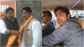 After Kapil Gurjar, here are others who were inducted and expelled by BJP within days