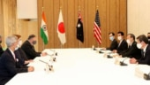 Quad senior officials discuss peace, stability in Indo-Pacific