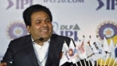 Rajiv Shukla set to become new BCCI vice-president unopposed