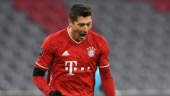 Robert Lewandowski on winning FIFA Best Men's Player Award: To share title with Ronaldo, Messi unbelievable