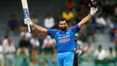 208 not out: When Rohit Sharma slammed his 3rd double hundred to extend ODI record