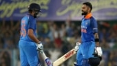 ICC Rankings: Virat Kohli ends 2020 as top-ranked ODI batsman, Rohit Sharma retains No. 2 spot