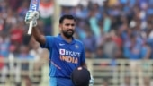 Rohit Sharma's streak continues into 8th year, finishes 2020 with highest ODI score for India