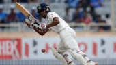 Australia A vs India A: Wriddhiman Saha fifty helps tourists avoid defeat in 3-day practice game