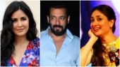Salman Khan celebrates 55th birthday. Kareena Kapoor to Katrina Kaif, celebs wish Dabang