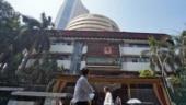 Sensex, Nifty end higher as Reliance, financials surge