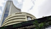 Sensex, Nifty end at all-time high on financials boost