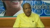 Another TMC MLA, Silbhadra Datta, resigns from party day after Suvendu Adhikari's exit