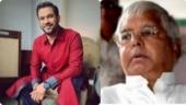 Tumbbad actor Sohum Shah to play Lalu Prasad Yadav in political drama Maharani