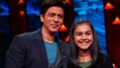 10 things Kid Of The Year Gitanjali Rao told Shah Rukh Khan on TED Talks in 2019
