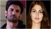 Sushant Singh Rajput and Rhea Chakraborty top Yahoo Most Searched celebs 2020. Full list