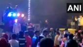 It's the time to khisko! 'Virus-free' TMC takes out band, baaja to celebrate Suvendu Adhikari's exit